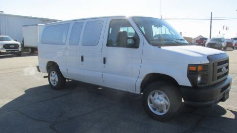 Used Ford E-150 Commercial