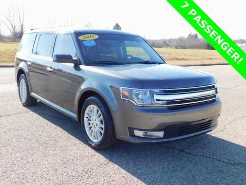 Pre-Owned 2015 Ford Flex SEL